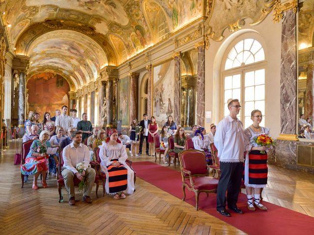 Le mariage de James et Emilia à Toulouse, Haute-Garonne 8