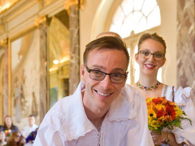 Le mariage de James et Emilia à Toulouse, Haute-Garonne 12