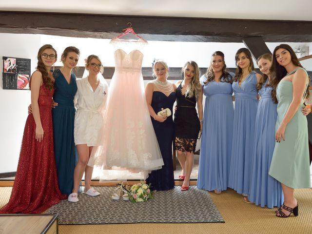 Le mariage de James et Emilia à Toulouse, Haute-Garonne 24