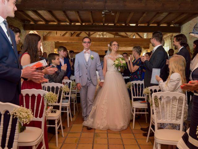 Le mariage de James et Emilia à Toulouse, Haute-Garonne 38