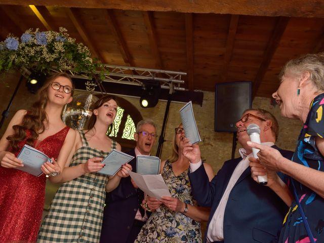 Le mariage de James et Emilia à Toulouse, Haute-Garonne 42