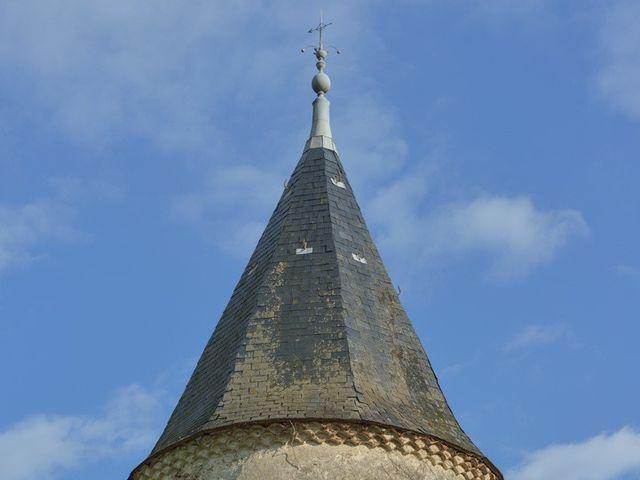 Le mariage de James et Emilia à Toulouse, Haute-Garonne 59