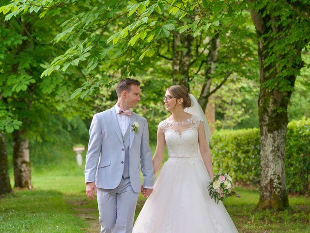 Le mariage de James et Emilia à Toulouse, Haute-Garonne 62