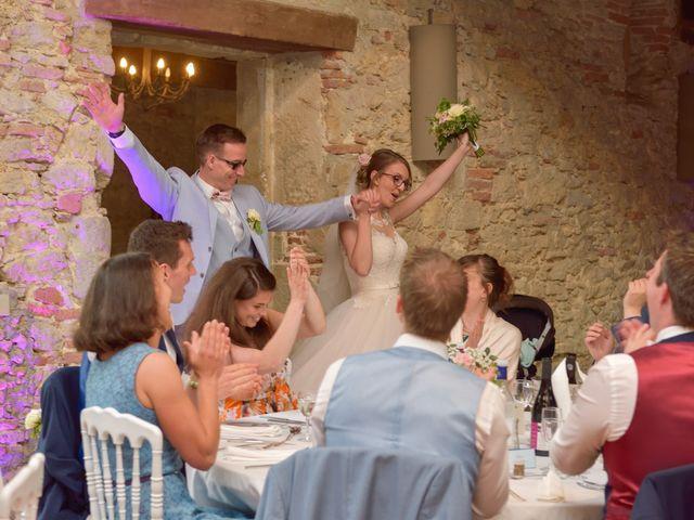 Le mariage de James et Emilia à Toulouse, Haute-Garonne 65