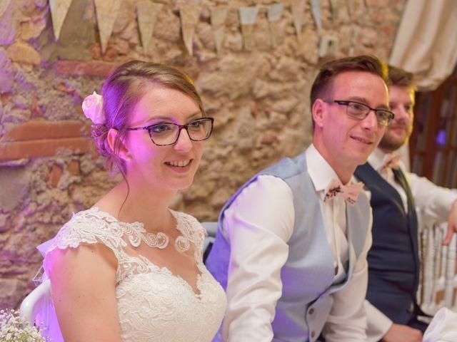 Le mariage de James et Emilia à Toulouse, Haute-Garonne 68