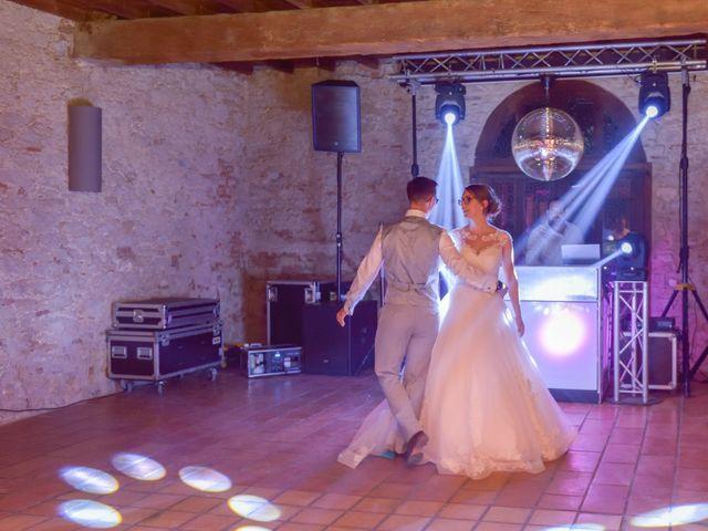 Le mariage de James et Emilia à Toulouse, Haute-Garonne 69