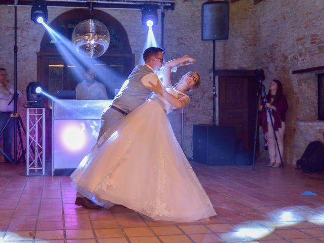 Le mariage de James et Emilia à Toulouse, Haute-Garonne 70
