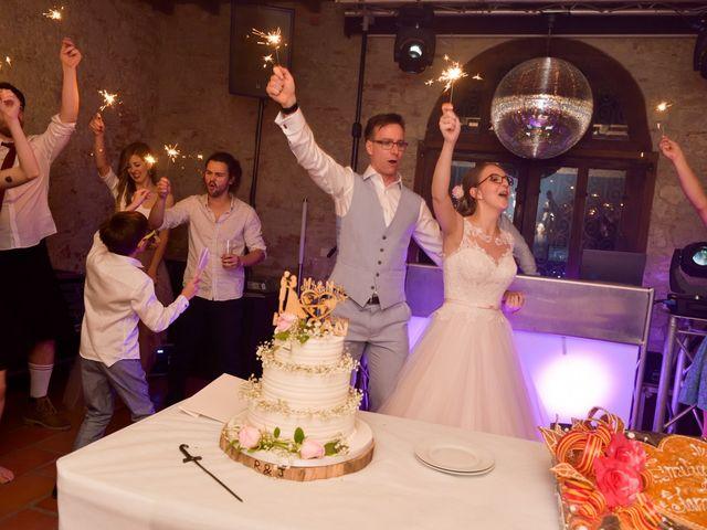 Le mariage de James et Emilia à Toulouse, Haute-Garonne 76