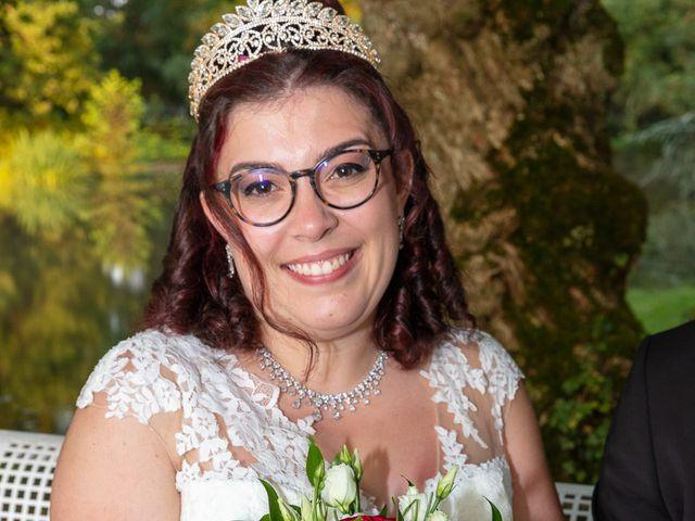 Le mariage de Anthony et Louise-Eugénie à Dole, Jura 44
