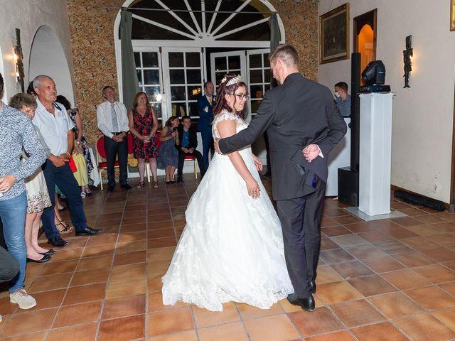 Le mariage de Anthony et Louise-Eugénie à Dole, Jura 52