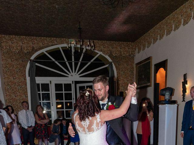 Le mariage de Anthony et Louise-Eugénie à Dole, Jura 56