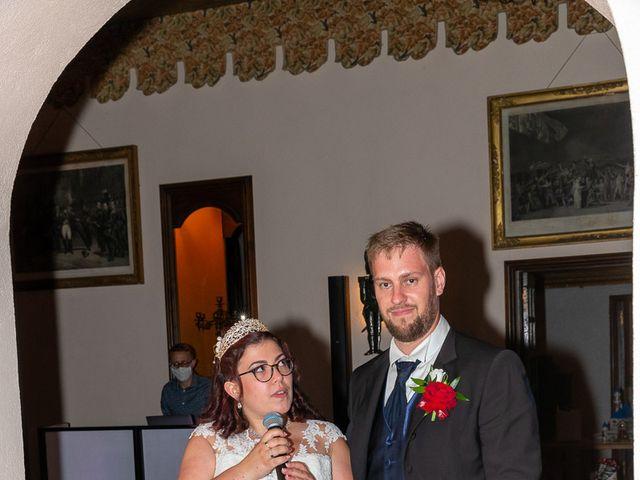 Le mariage de Anthony et Louise-Eugénie à Dole, Jura 59
