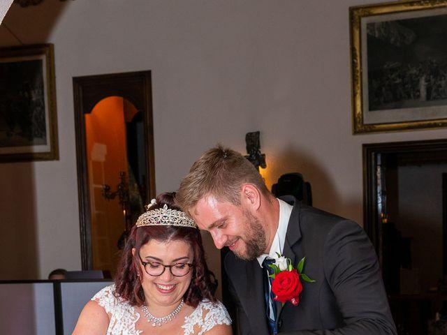 Le mariage de Anthony et Louise-Eugénie à Dole, Jura 60