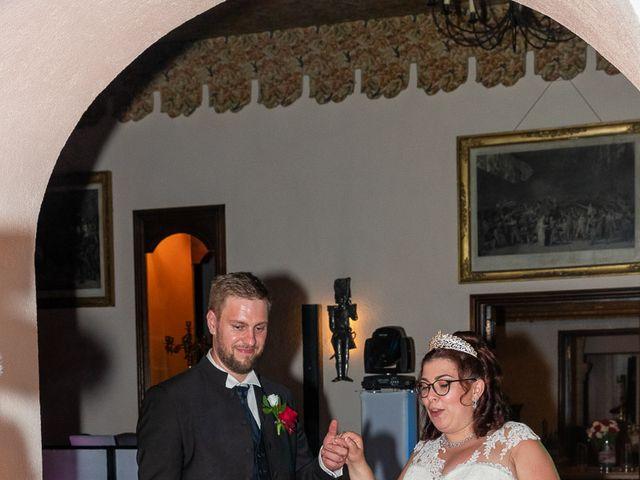 Le mariage de Anthony et Louise-Eugénie à Dole, Jura 61