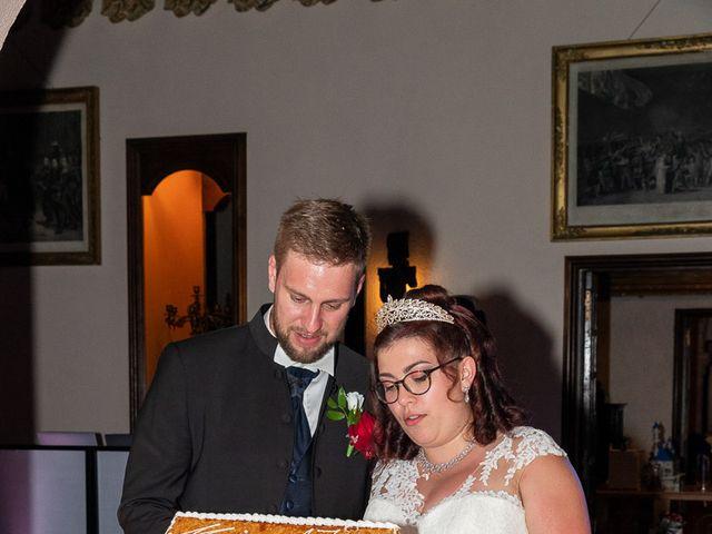 Le mariage de Anthony et Louise-Eugénie à Dole, Jura 62