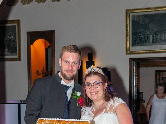 Le mariage de Anthony et Louise-Eugénie à Dole, Jura 63