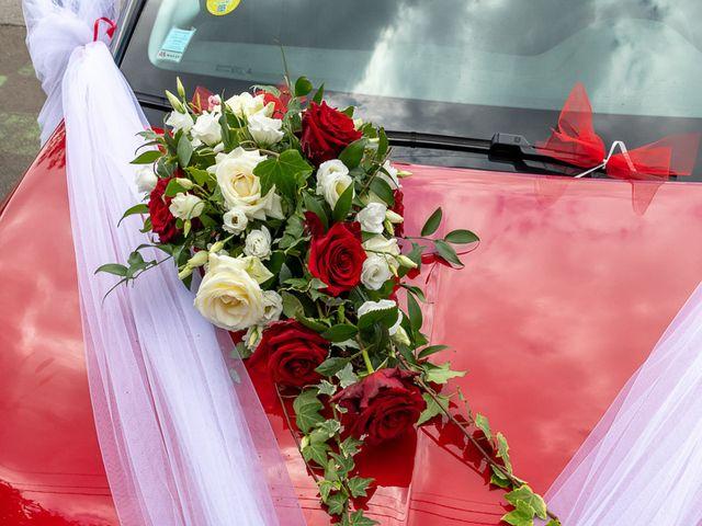 Le mariage de Anthony et Louise-Eugénie à Dole, Jura 76