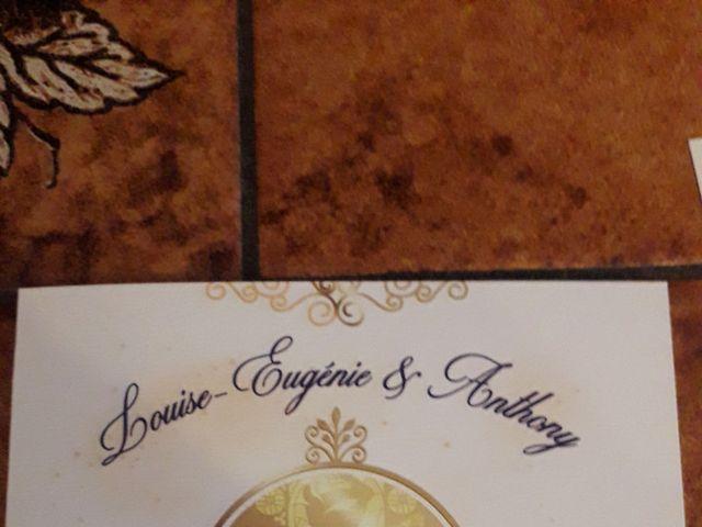 Le mariage de Anthony et Louise-Eugénie à Dole, Jura 100