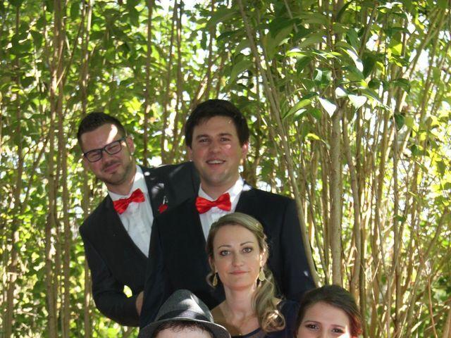 Le mariage de Julien et Mélodie à Saint-Juéry, Tarn 19