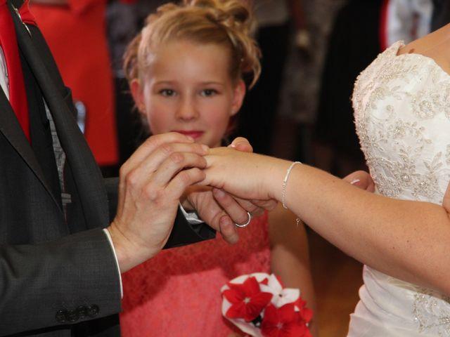 Le mariage de Julien et Mélodie à Saint-Juéry, Tarn 22