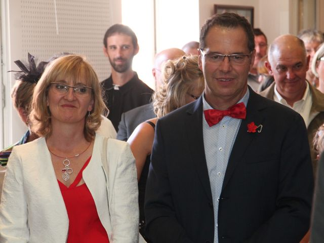 Le mariage de Julien et Mélodie à Saint-Juéry, Tarn 23