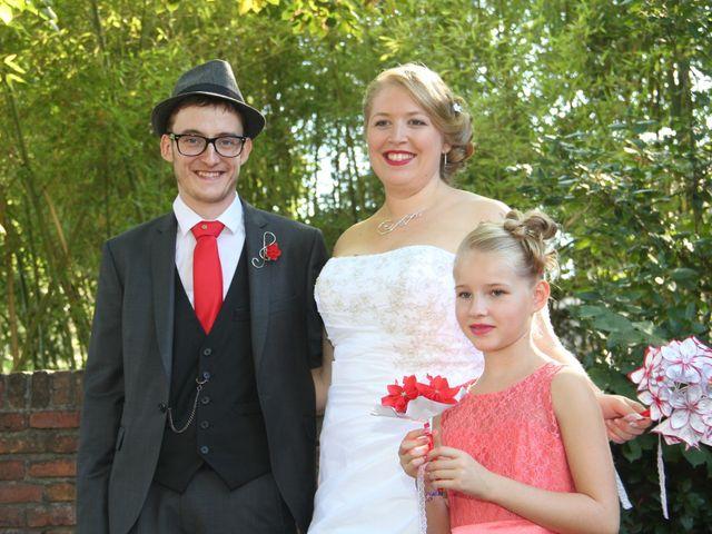 Le mariage de Julien et Mélodie à Saint-Juéry, Tarn 32