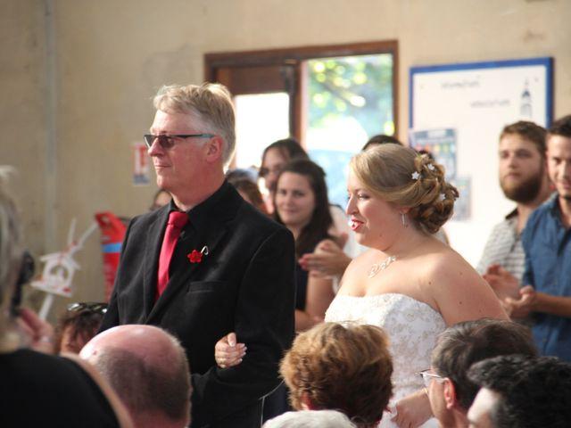 Le mariage de Julien et Mélodie à Saint-Juéry, Tarn 38