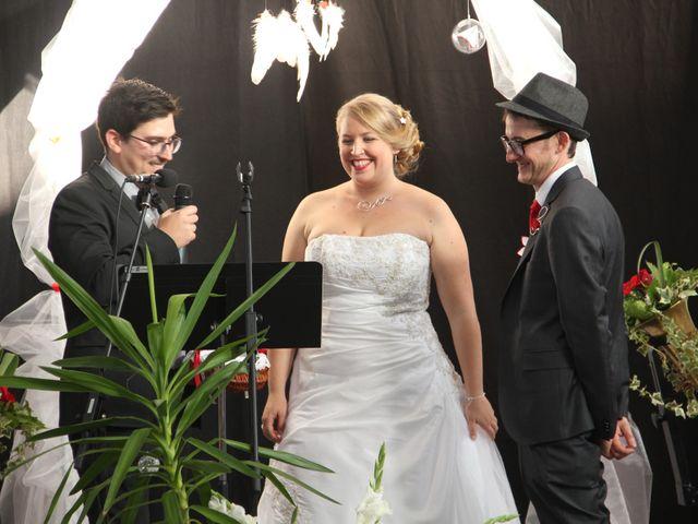 Le mariage de Julien et Mélodie à Saint-Juéry, Tarn 40