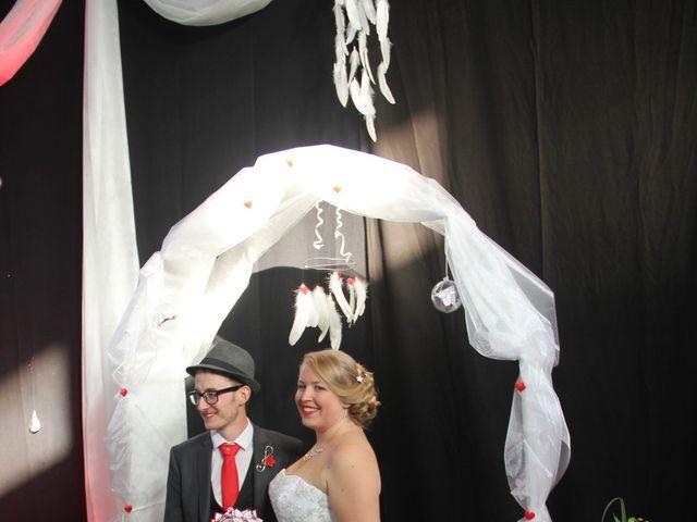 Le mariage de Julien et Mélodie à Saint-Juéry, Tarn 42