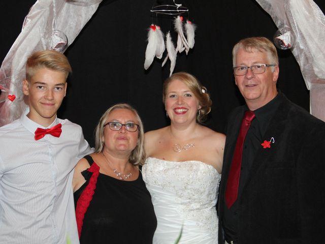 Le mariage de Julien et Mélodie à Saint-Juéry, Tarn 43