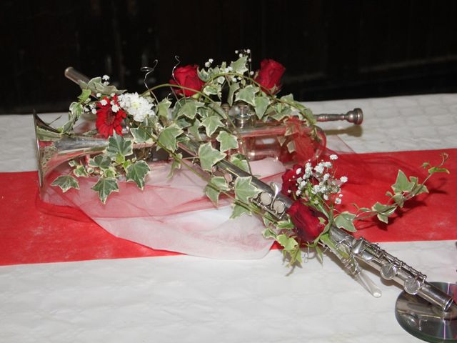 Le mariage de Julien et Mélodie à Saint-Juéry, Tarn 45