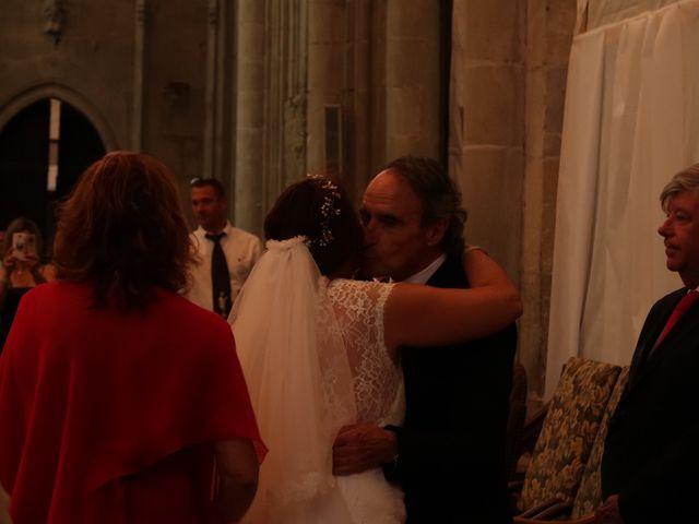 Le mariage de Matthieu et Ainhoa à Carcassonne, Aude 2