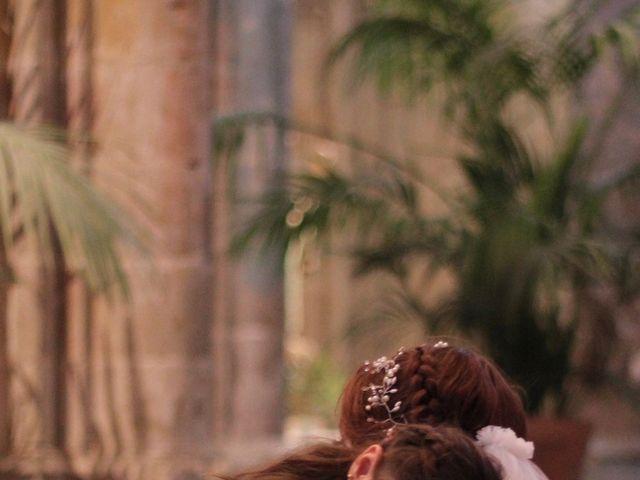 Le mariage de Matthieu et Ainhoa à Carcassonne, Aude 3