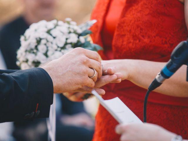 Le mariage de Sébastien et Coralie à Kientzheim, Haut Rhin 55