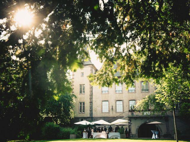 Le mariage de Sébastien et Coralie à Kientzheim, Haut Rhin 62