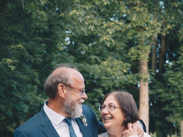 Le mariage de Sébastien et Coralie à Kientzheim, Haut Rhin 67