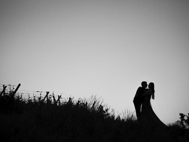 Le mariage de Sébastien et Coralie à Kientzheim, Haut Rhin 74