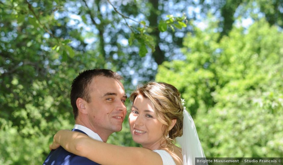 Le mariage de Pierre et Jennifer à Touffreville-la-Corbeline, Seine-Maritime