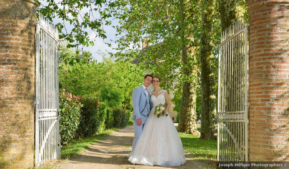 Le mariage de James et Emilia à Toulouse, Haute-Garonne