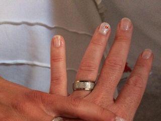 Le mariage de Sarah et Sandrine 2