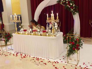 Le mariage de Nancy et Mah 2
