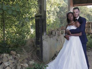 Le mariage de Christelle et Valentin 3