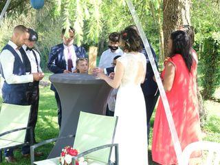 Le mariage de Audrey et Bruno