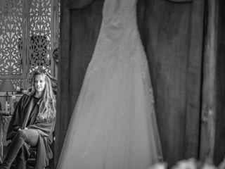 Le mariage de Aurélie et Fabien 2