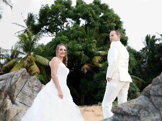 Le mariage de Amandine et Paul