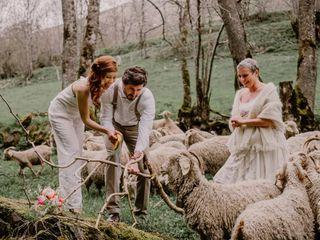 Le mariage de Sabrina et Yon