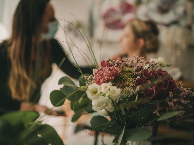 Le mariage de Stevan et Vanessa à Saint-Renan, Finistère 8