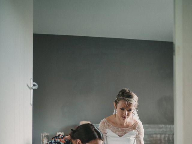 Le mariage de Stevan et Vanessa à Saint-Renan, Finistère 20
