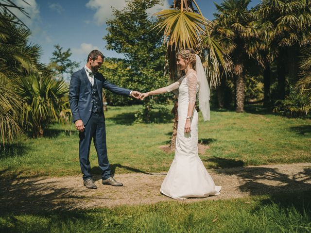 Le mariage de Stevan et Vanessa à Saint-Renan, Finistère 22