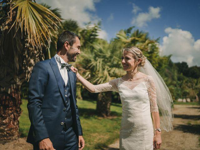 Le mariage de Stevan et Vanessa à Saint-Renan, Finistère 23